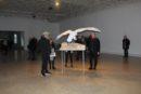 Wernisaż wystawy. Foto. Ewelina Muraszkiewicz, Irek Popek
