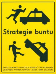 Strategie buntu